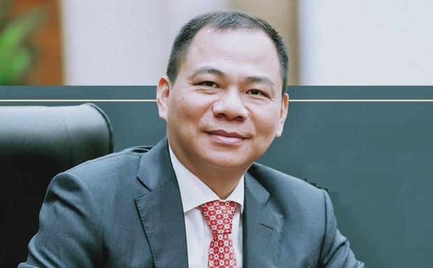Ông Phạm Nhật Vượng đặt mua tàu ngầm thám hiểm DeepView 24 - Ảnh 1.
