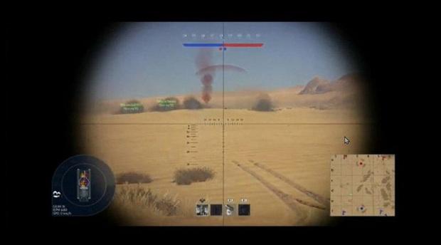 Bị mắc kẹt vì đại dịch Covid-19, quân đội Mỹ sử dụng game trực tuyến để huấn luận kỹ năng cho binh sỹ - Ảnh 2.