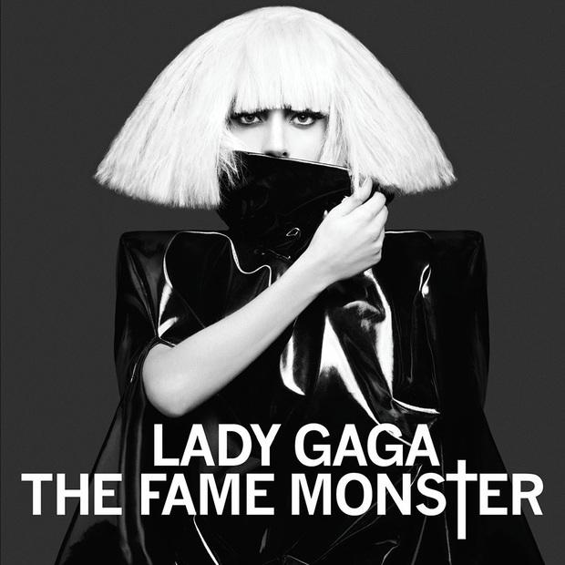 50 bìa album đẹp nhất mọi thời đại: Taylor Swift, Lady Gaga và Cardi B xếp chót bảng thua Ariana Grande, trong khi hạng nhất thuộc về... một trái chuối? - Ảnh 2.