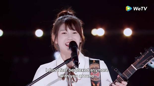 Nữ Idol Kpop vượt mặt mỹ nhân Tân Cương để giành suất cuối cùng trong top 7 Sáng Tạo Doanh 2020 - Ảnh 3.