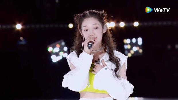 Nữ Idol Kpop vượt mặt mỹ nhân Tân Cương để giành suất cuối cùng trong top 7 Sáng Tạo Doanh 2020 - Ảnh 5.