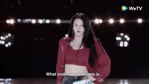 Nữ Idol Kpop vượt mặt mỹ nhân Tân Cương để giành suất cuối cùng trong top 7 Sáng Tạo Doanh 2020 - Ảnh 6.