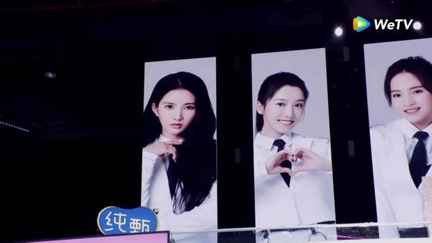 Nữ Idol Kpop vượt mặt mỹ nhân Tân Cương để giành suất cuối cùng trong top 7 Sáng Tạo Doanh 2020 - Ảnh 9.