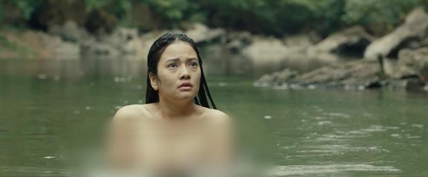 Phim Việt đầu tiên phát hành sau Covid-19 gọi tên Truyền Thuyết Về Quán Tiên: trailer vừa tung đã gây sốc vì toàn cảnh tắm tiên! - Ảnh 3.
