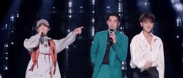 Ngày này cũng đến, 3 cựu thành viên EXO: Kris - Luhan - Tao đứng chung sân khấu Sáng tạo doanh 2020 - Ảnh 2.