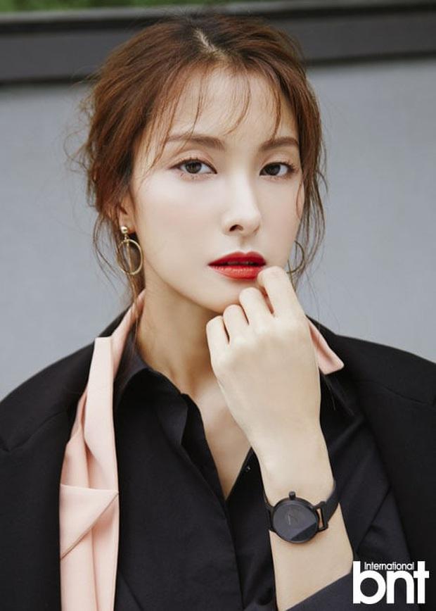 Nữ idol Gyu Ri chính thức lên tiếng về chuyện       đến club đồng tính có ca nhiễm Covid-19 ở Itaewon, hé lộ kết quả xét nghiệm - Ảnh 2.