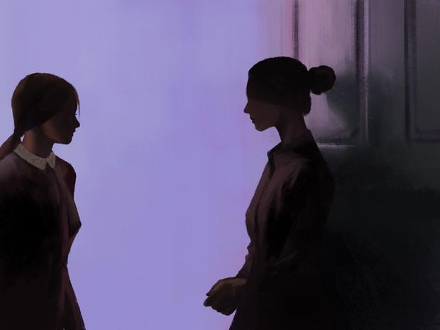 Bố mẹ suốt ngày cãi nhau như thế, thà rằng ly hôn cho rồi: Tâm trạng những người con lớn lên trong gia đình không hạnh phúc - Ảnh 1.