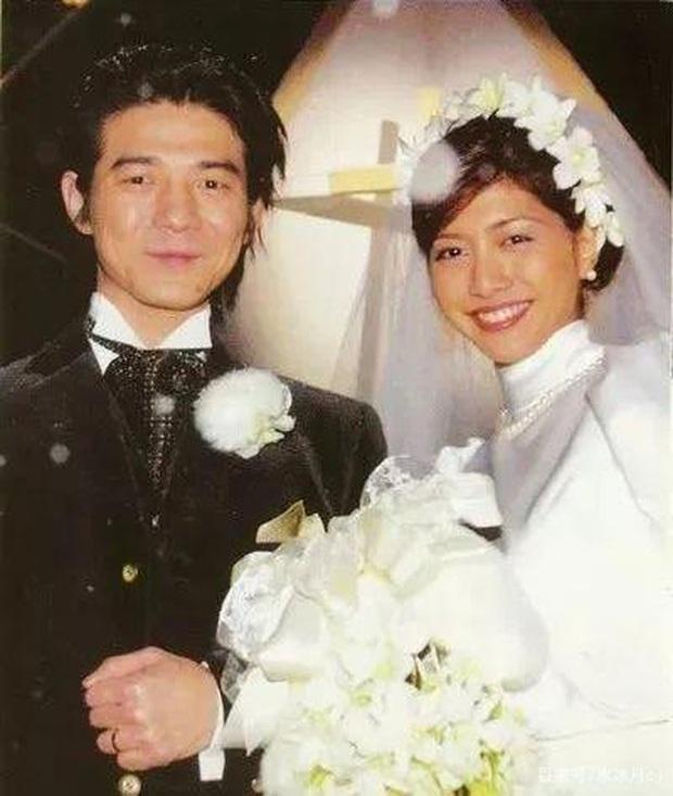Chuyện tình Sam Thái - Giang Trực Thụ Nhật Bản: Đều có gia đình riêng, kết cục duyên thế nào lại bên nhau 10 năm mặn nồng - Ảnh 11.