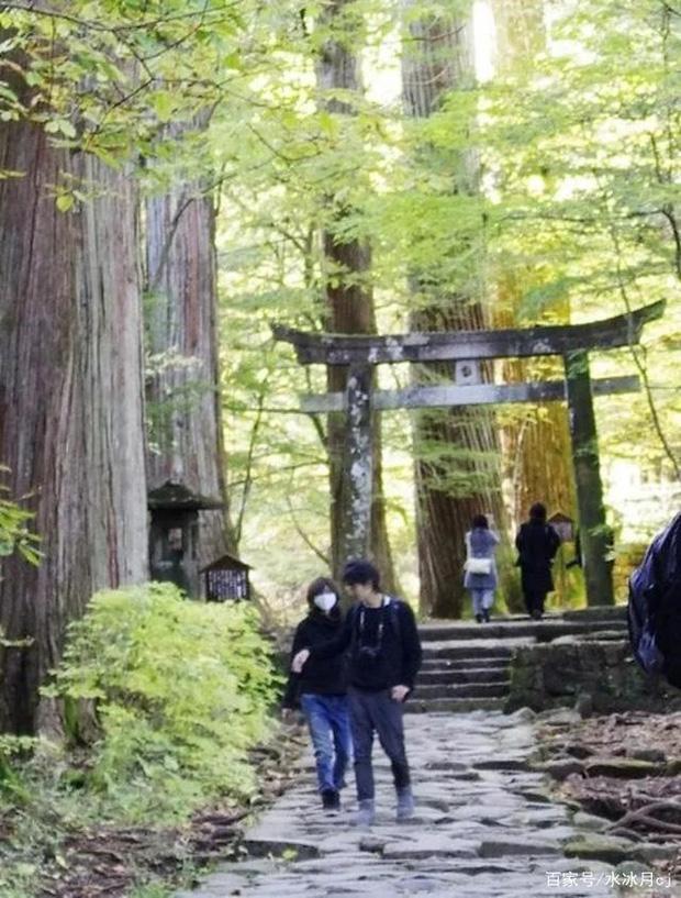 Chuyện tình Sam Thái - Giang Trực Thụ Nhật Bản: Đều có gia đình riêng, kết cục duyên thế nào lại bên nhau 10 năm mặn nồng - Ảnh 15.