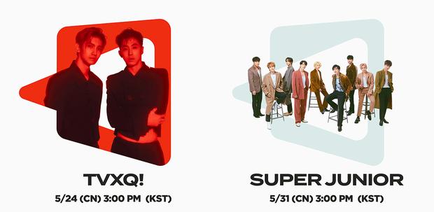 NCT 127 mở concert ngay sát ngày comeback; dàn boygroup gạo cội TVXQ!, Super Junior sắp sửa đổ bộ Beyond LIVE khiến fan sướng rơn - Ảnh 3.