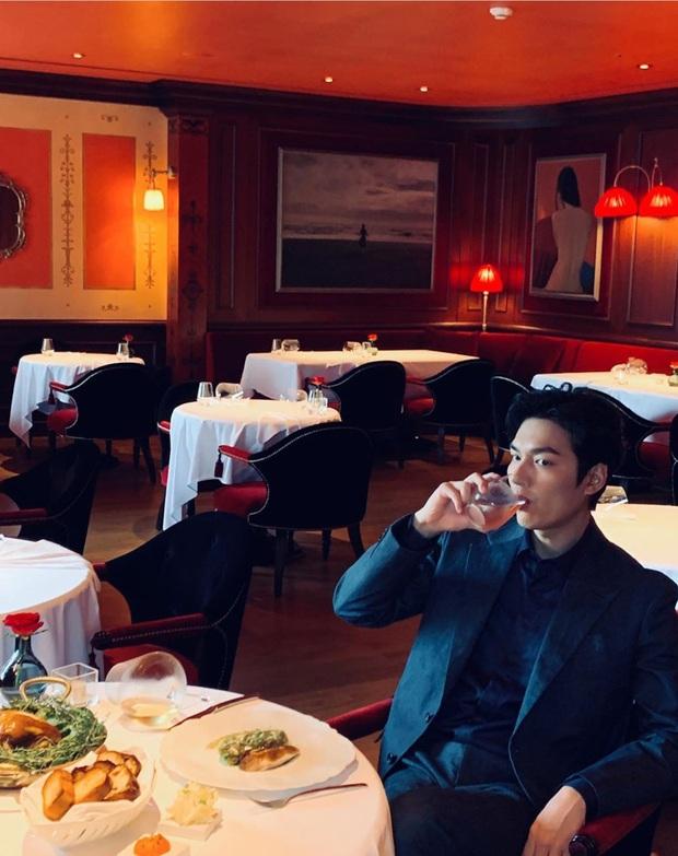 Tiết lộ cát xê tiền tỷ của đại minh tinh Kim Hee Ae chỗ mỗi tập Thế giới hôn nhân, Lee Min Ho bỗng bị réo gọi vì chênh lệch? - Ảnh 5.