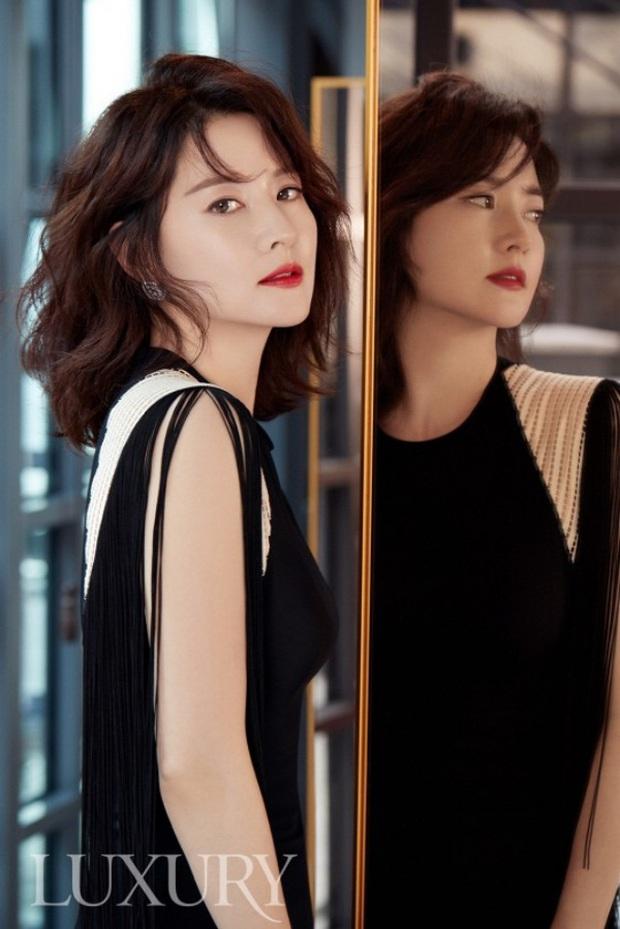 Top 10 mỹ nhân Hàn đẹp nhất thế kỷ 21: Bộ tứ tuyệt đại nhan sắc lại thua 1 chị đại, nhưng dàn nữ thần Kpop đâu rồi? - Ảnh 3.