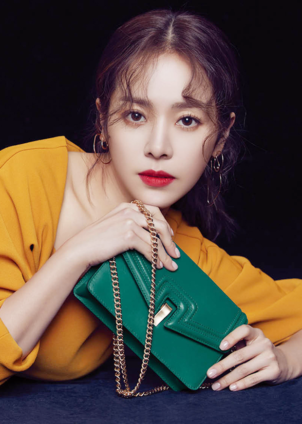 Top 10 mỹ nhân Hàn đẹp nhất thế kỷ 21: Bộ tứ tuyệt đại nhan sắc lại thua 1 chị đại, nhưng dàn nữ thần Kpop đâu rồi? - Ảnh 12.