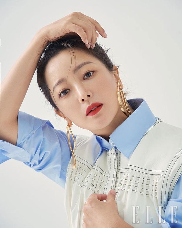 Top 10 mỹ nhân Hàn đẹp nhất thế kỷ 21: Bộ tứ tuyệt đại nhan sắc lại thua 1 chị đại, nhưng dàn nữ thần Kpop đâu rồi? - Ảnh 5.