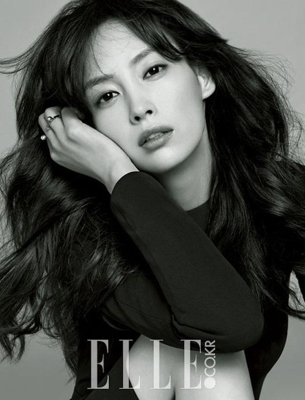 Top 10 mỹ nhân Hàn đẹp nhất thế kỷ 21: Bộ tứ tuyệt đại nhan sắc lại thua 1 chị đại, nhưng dàn nữ thần Kpop đâu rồi? - Ảnh 6.