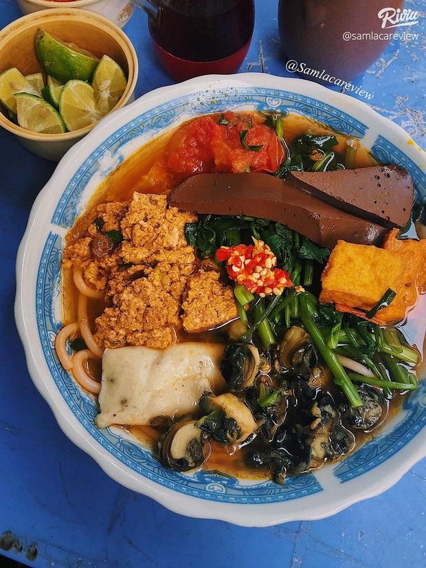 """Sau dịch ăn gì? Càn quét 6 món ăn đường phố """"thần thánh"""" giá dưới 50k ngay tại Sài Gòn - Ảnh 4."""
