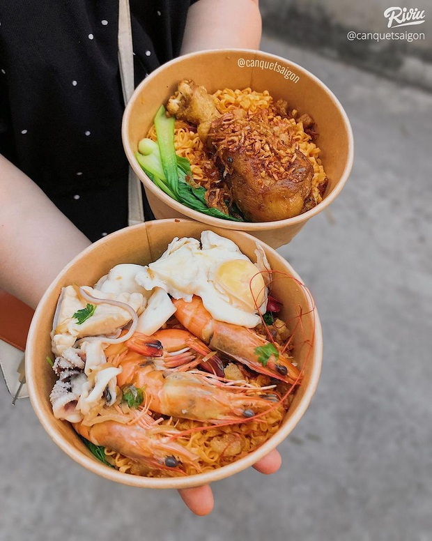 """Sau dịch ăn gì? Càn quét 6 món ăn đường phố """"thần thánh"""" giá dưới 50k ngay tại Sài Gòn - Ảnh 5."""