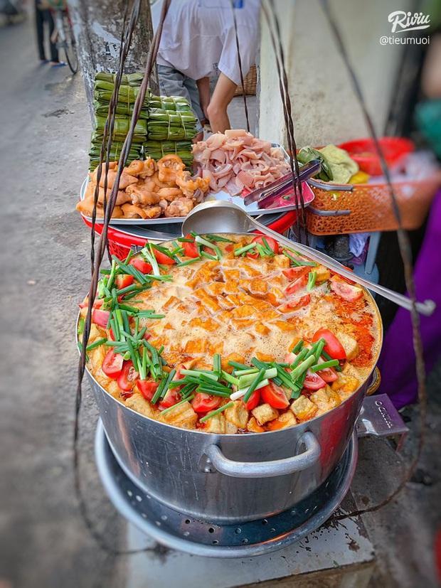"""Sau dịch ăn gì? Càn quét 6 món ăn đường phố """"thần thánh"""" giá dưới 50k ngay tại Sài Gòn - Ảnh 6."""