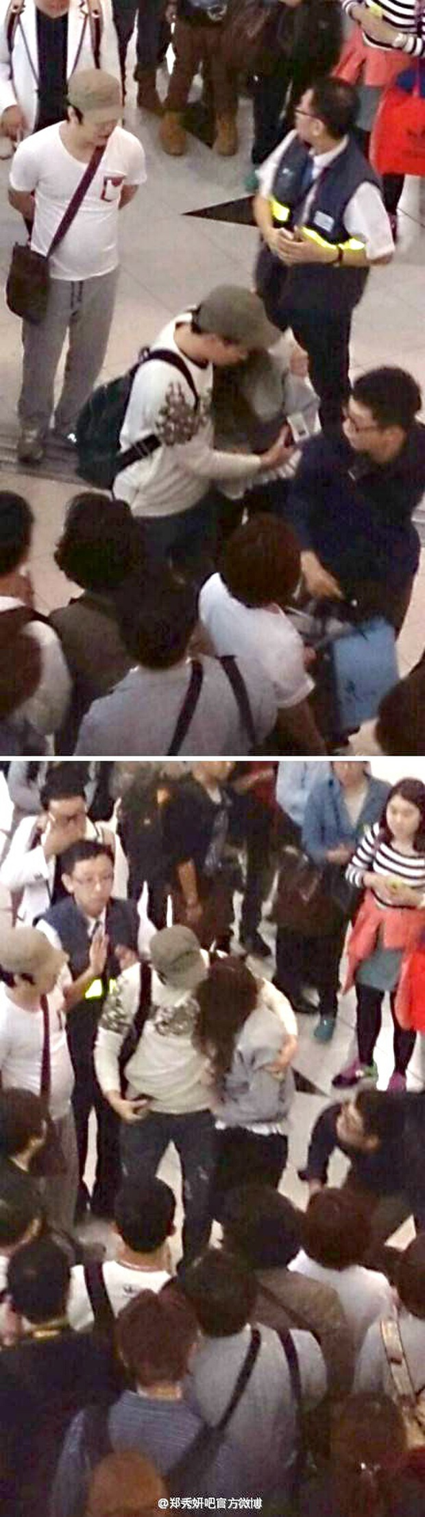 7 vụ tai nạn kinh hoàng nhất của SNSD: Sooyoung gãy xương, Taeyeon bị sờ mó, Tiffany được khen vì hành động bất ngờ - Ảnh 9.