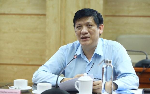 Bộ Y tế: Việt Nam không nhất thiết phải công bố hết dịch COVID-19 - Ảnh 2.