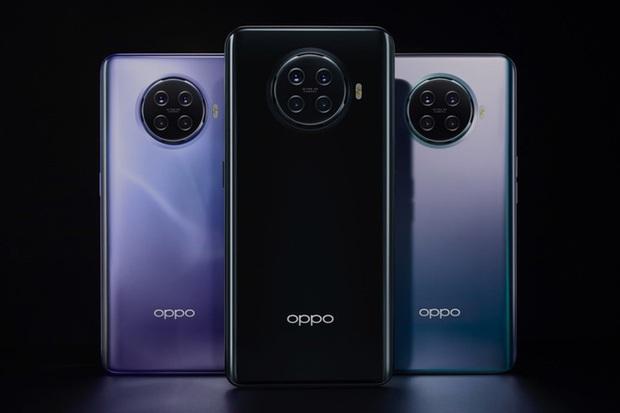 OPPO thừa nhận công nghệ sạc nhanh không dây 40W của mình khiến tuổi thọ pin smartphone giảm đáng kể - Ảnh 1.