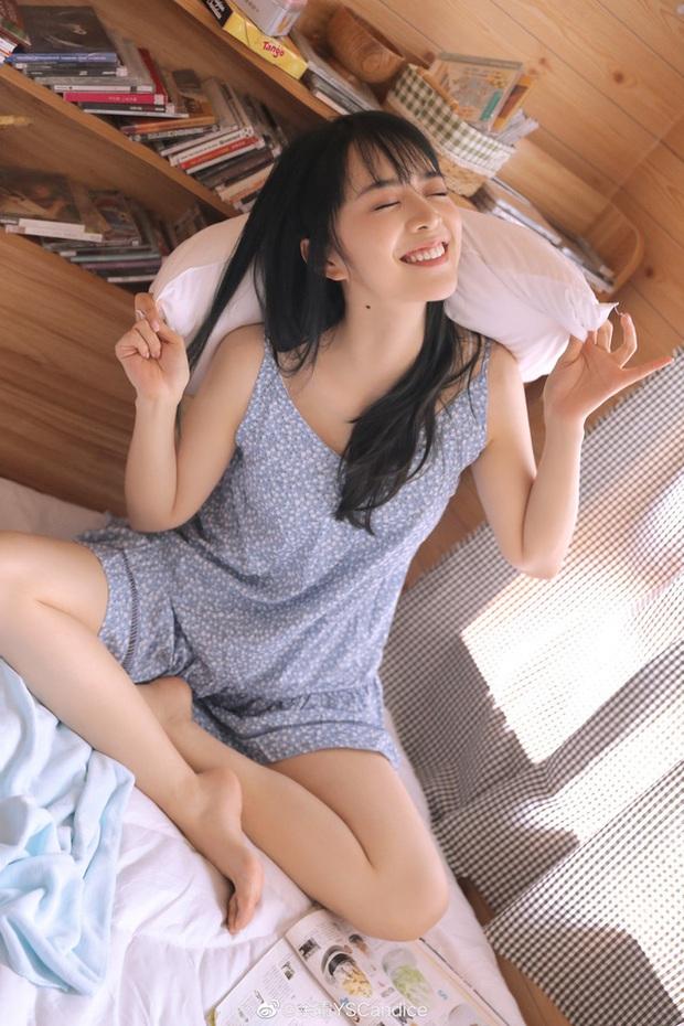 Xua tan nắng nóng với bộ ảnh chào hè của thiên thần Candice - Đệ nhất mỹ nữ LPL - Ảnh 3.