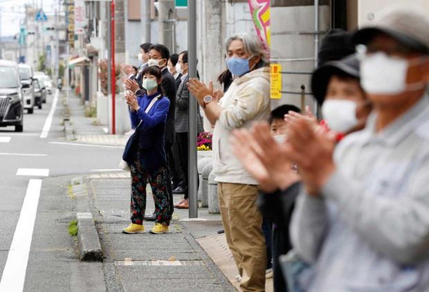Làn sóng kì thị, bắt nạt và tẩy chay bùng nổ ở Nhật Bản trong mùa Covid-19 đến từ sự tinh khiết trong nền văn hóa xứ Phù Tang - Ảnh 5.