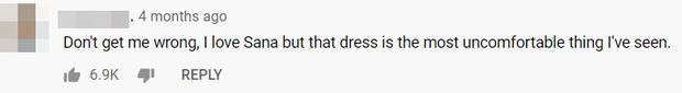 Fancam triệu view siêu sexy của nữ thần nhà TWICE đang ngập tràn bình luận ném đá, tất cả là vì trang phục ngắn cũn cỡn, o ép vòng 1 quá đà - Ảnh 9.