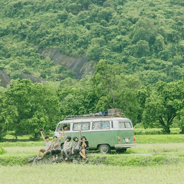 12 tháng đi hết Việt Nam: Bản đồ du lịch hoàn hảo dành cho những ai ngứa chân lắm rồi nhưng chưa biết đi đâu! - Ảnh 16.