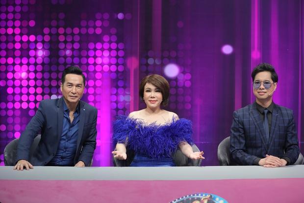 Lê Lộc khoe giọng hát live ngọt ngào, hé lộ thêm về sự giúp đỡ của Tuấn Dũng - Ảnh 1.