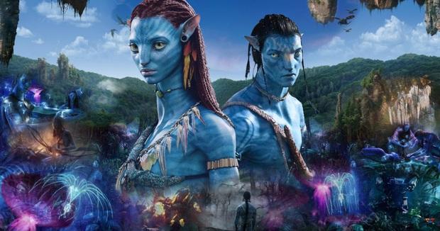 Avatar 2 tiết lộ tổng kinh phí cán mốc tỉ đô, tự hào khoe luôn trường quay dưới nước cực hoành tráng - Ảnh 4.