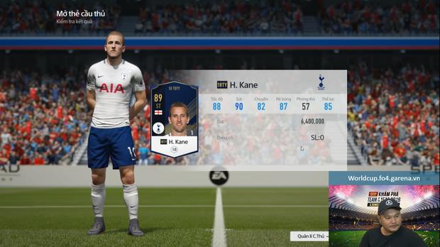 Vinh Râu FapTV lên tiếng cho rằng FIFA Online 4 thiên vị phía Bắc, game thủ miền Nam chịu thiệt thòi đến mức chán game! - Ảnh 1.