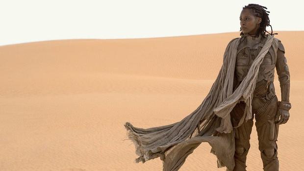 Lộ ảnh hành động siêu xịn nhìn mà mê của chàng thơ Timothée Chalamet ở bom tấn Dune - Ảnh 2.