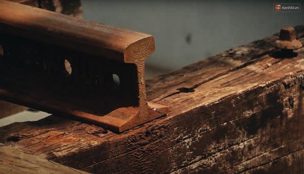 TP.HCM: Những nhát búa đầu tiên tháo dỡ cầu sắt Bình Lợi, chấm dứt sứ mệnh lịch sử sau gần 120 năm - Ảnh 9.