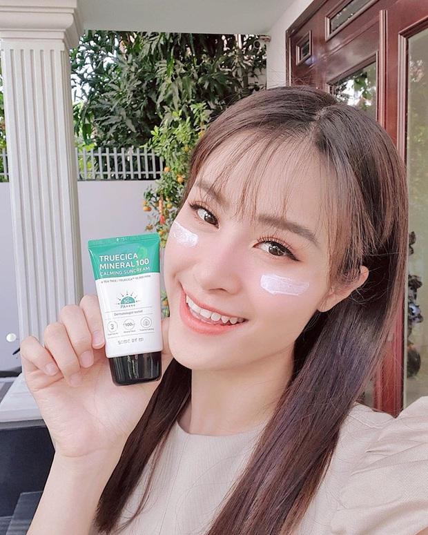 Hóa ra sao Việt dùng toàn kem chống nắng quen thuộc dễ mua, giá chỉ từ 250k mà loại nào cũng chất lượng khỏi bàn - Ảnh 5.