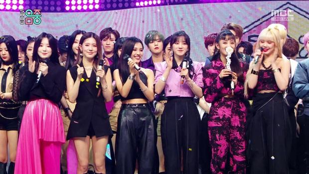 Những ca khúc giật nhiều cúp nhất 2020: ITZY bị BTS hành vẫn lăm le Top 3, Red Velvet và siêu hit từng gây tranh cãi vượt mặt loạt idol dù không quảng bá - Ảnh 2.