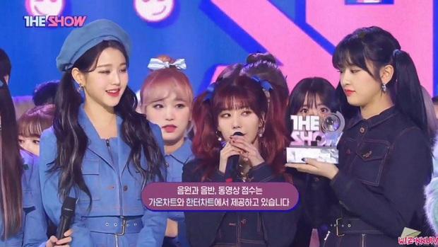 Những ca khúc giật nhiều cúp nhất 2020: ITZY bị BTS hành vẫn lăm le Top 3, Red Velvet và siêu hit từng gây tranh cãi vượt mặt loạt idol dù không quảng bá - Ảnh 4.