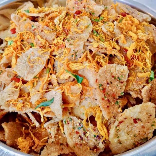 """Chỉ có thể là người Việt: Có những món bị cháy, bén lại trở thành """"đặc sản"""" thời xưa, đến nay dù ít xuất hiện hơn nhưng vẫn rất được ưa thích - Ảnh 3."""