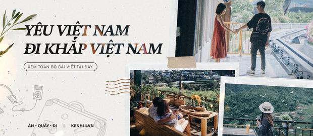 12 tháng đi hết Việt Nam: Bản đồ du lịch hoàn hảo dành cho những ai ngứa chân lắm rồi nhưng chưa biết đi đâu! - Ảnh 21.