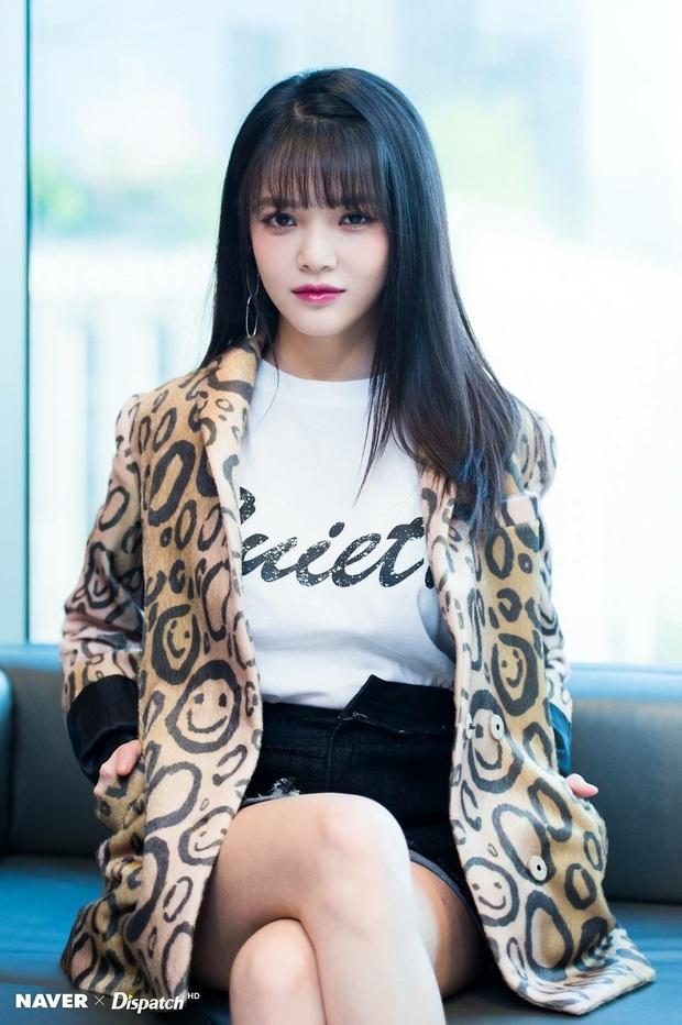15 ca phẫu thuật nghiêm trọng của idol Kpop: 2 thành viên Suju cận kề cái chết, Suga (BTS) gặp tình huống ngàn cân treo sợi tóc - Ảnh 7.