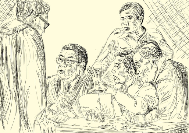 Vụ đánh bom hàng không lấy tiền bảo hiểm của con gái chấn động Thái Lan: Nghi phạm số 1 là người bố được tuyên vô tội vì không có bằng chứng  - Ảnh 6.