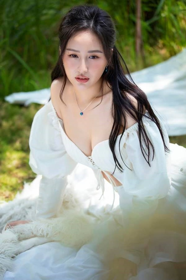 Diện bikini khoe vòng 1 ná thở, Mai Phương Thuý       thổ lộ muốn thi Hoa hậu lần nữa và phản ứng của fan khi nhận tin - Ảnh 5.