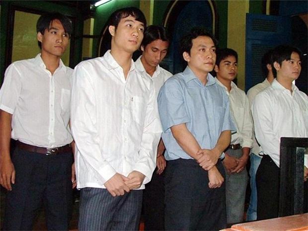 Những lần bán độ khiến bóng đá Việt Nam rúng động: Từ vụ án dùng tiền mua cúp của Nguyễn Hữu Thắng đến lứa U21 năm 2020 - Ảnh 2.