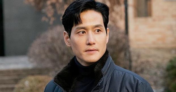 Thế Giới Hôn Nhân chưa hết, gã chồng tồi Park Hae Joon đã ẵm ngay phim mới với sao Parasite, thời tới cản sao kịp! - Ảnh 1.