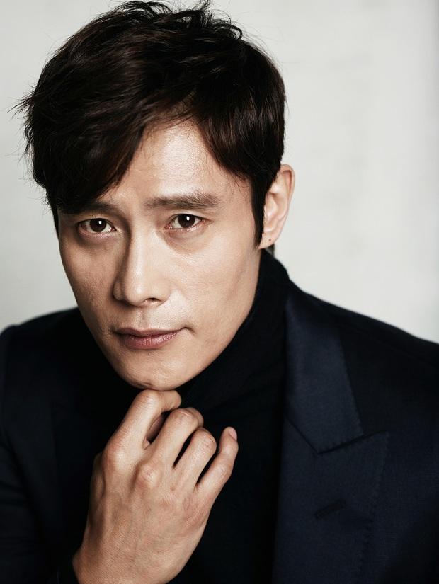 Thế Giới Hôn Nhân chưa hết, gã chồng tồi Park Hae Joon đã ẵm ngay phim mới với sao Parasite, thời tới cản sao kịp! - Ảnh 3.
