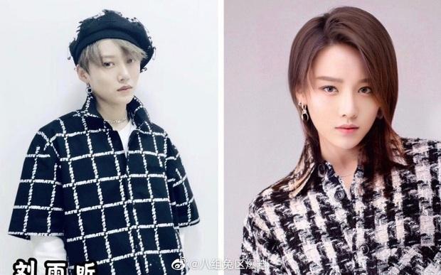 Tranh cãi chuyện tomboy hot nhất Thanh Xuân Có Bạn khó làm center của nhóm nhạc chiến thắng vì yếu tố ngoại hình - Ảnh 10.