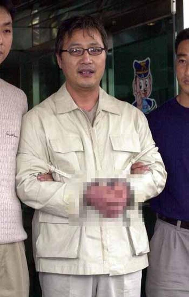Liên hoàn phốt màn ảnh Hàn đầu 2020: Bê bối dàn sao Thế Giới Hôn Nhân chưa hết hồn bằng lùm xùm Kim Tae Hee trốn thuế - Ảnh 8.