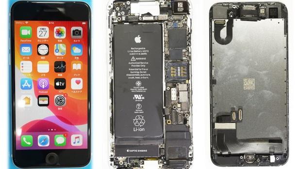 Liệu iPhone SE mới của Apple có tận diệt được smartphone giá rẻ từ Trung Quốc? - Ảnh 1.