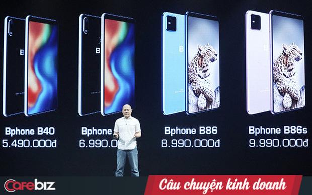 """Ra mắt Bphone thế hệ 4, Bkav và CEO Nguyễn Tử Quảng đã khéo léo sử dụng """"hiệu ứng chim mồi"""" thế nào?  - Ảnh 2."""