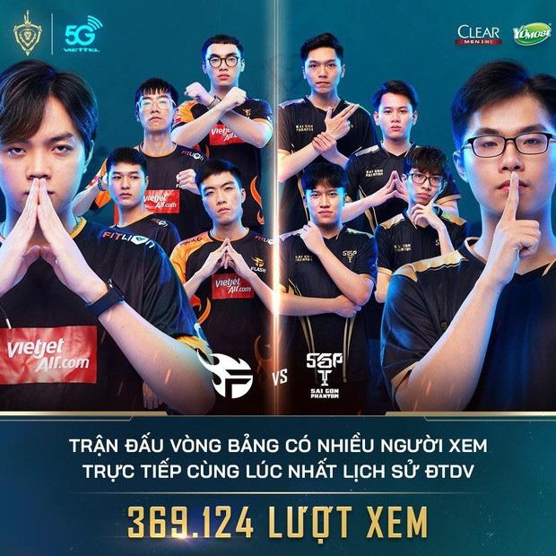5 lý do khiến người hâm mộ không thể bỏ lỡ trận chung kết ĐTDV mùa Xuân 2020: Liệu Team Flash hay Saigon Phantom sẽ là nhà vô địch? - Ảnh 1.